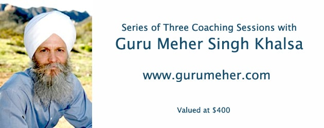 gurumeher The Children of the Worldwide 3HO Community Need Your Support!