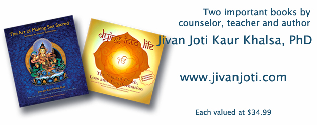 jivanjoti The Children of the Worldwide 3HO Community Need Your Support!